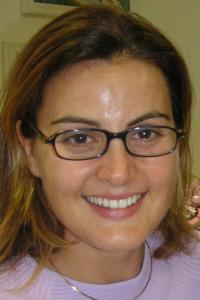 Chiara Ferraro